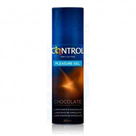 Control Sex Senses Lubricante Gel Chocolate 50ml
