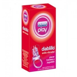 Durex Play Diablillo Devil