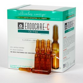Endocare C-Oil free 30x2ml