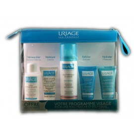 Pack Tratamiento Completo Uriage